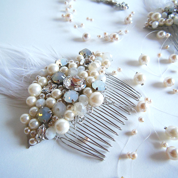 Accesories for Wedding